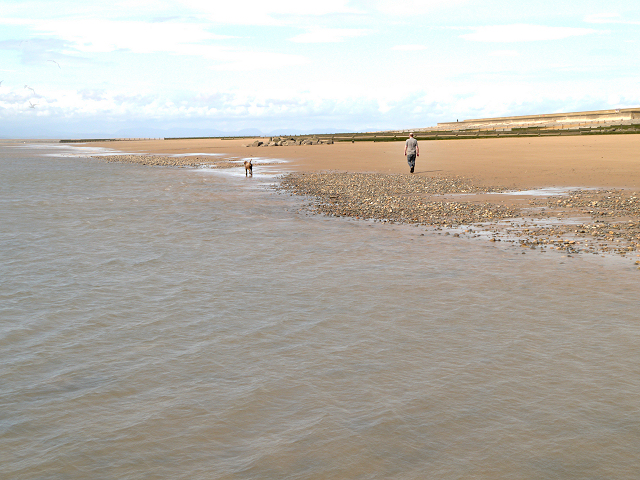 Larkholme Beach