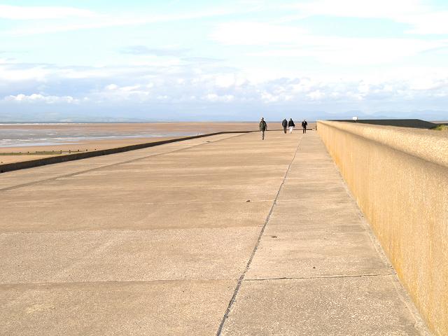 Fleetwood Promenade