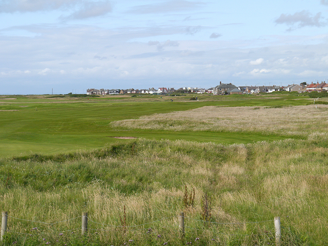 Fleetwood Golf Course