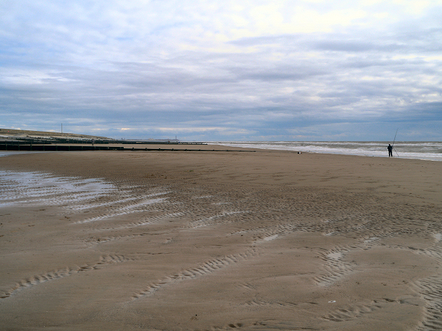 Fleetwood Beach