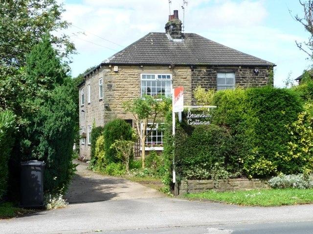 Brandon Cottage, Shadwell Lane
