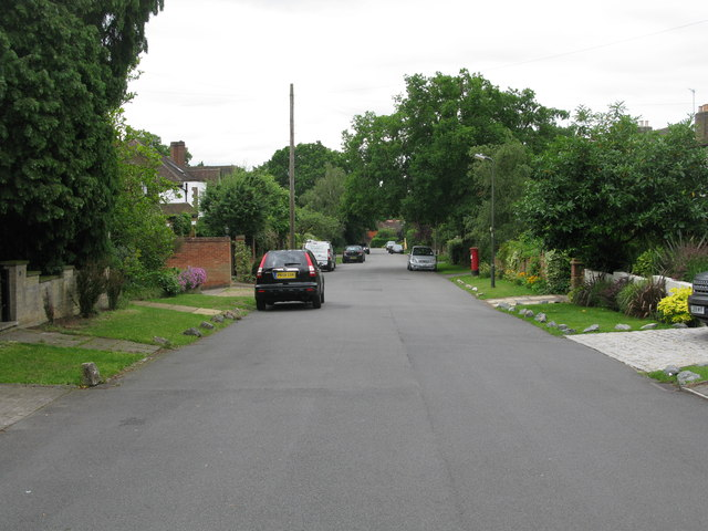 Drax Avenue, West Wimbledon