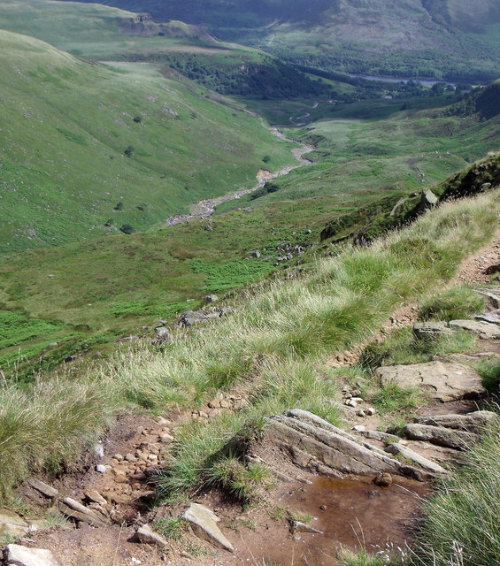 Pennine Way Crowden