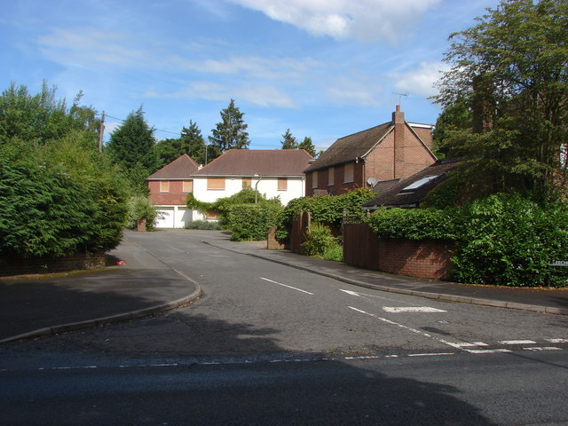 Beechcroft Close