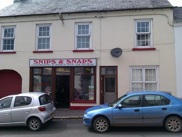 Snips & Snaps, Portaferry