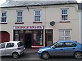 J5950 : Snips & Snaps, Portaferry by Kenneth  Allen