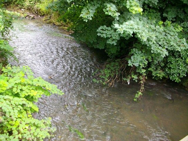 River  Stour Amblecote