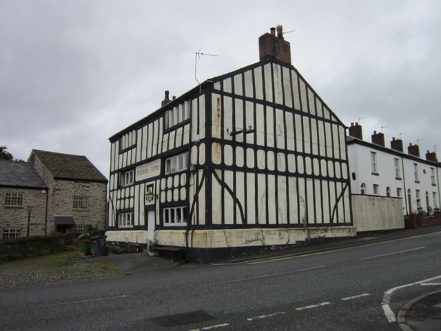 Colliers, Arms on Wigan Road