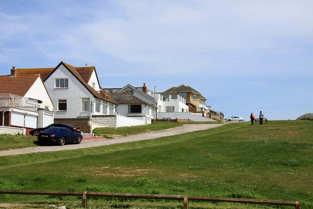The Promenade on the clifftop