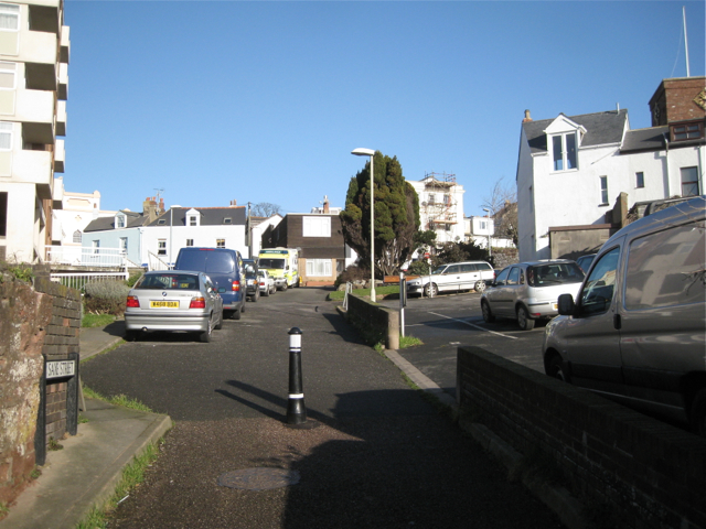 Saxe Street 2012