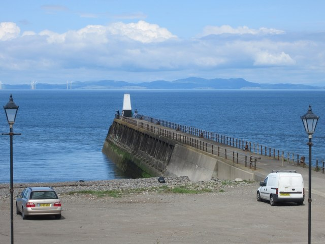Maryport South Pier