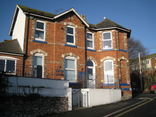 Salisbury Villa dental surgery, Shute Hill