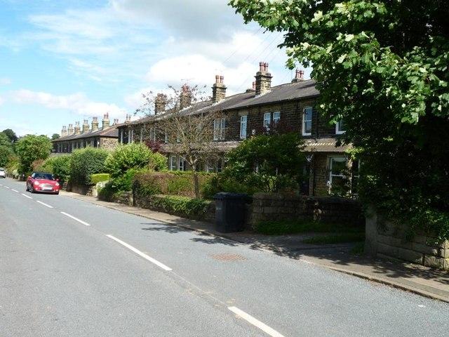 Skippon Terrace