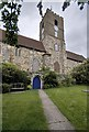 TR3358 : St Peter's Church, Sandwich by Paul Harrop