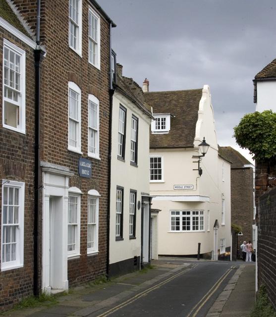 Griffin Street, Deal