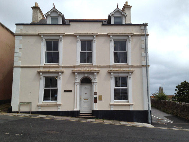 Richmond House, No 20 Fore Street