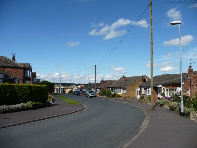Crofton Rise, Shadwell