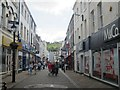 NX9718 : King Street, Whitehaven by Graham Robson