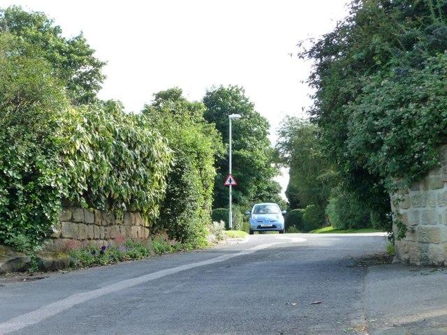 Gateland Lane, Shadwell