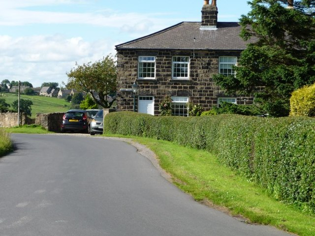 Barnaby Cottage on Whinmoor Lane