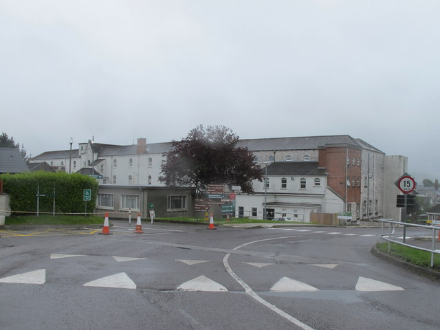 St. Finbarr's Hospital, Cork