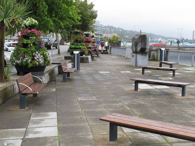 Morrison's Quay, Cork