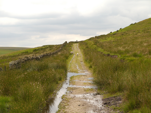 The Witton Weavers Way