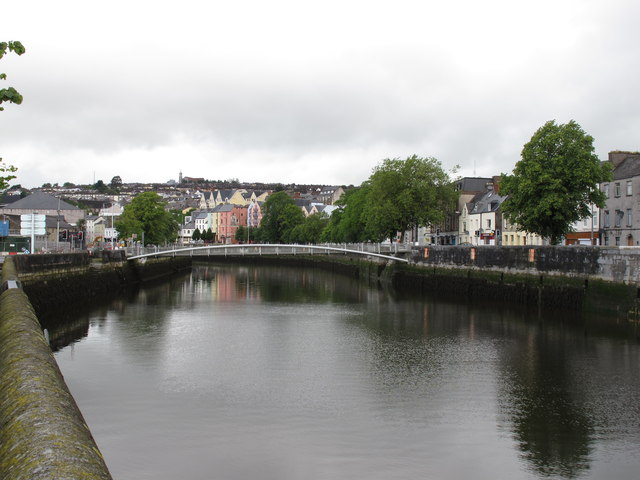 Shandon Bridge, Cork