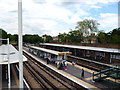 TQ3172 : Tulse Hill Station by Dr Neil Clifton