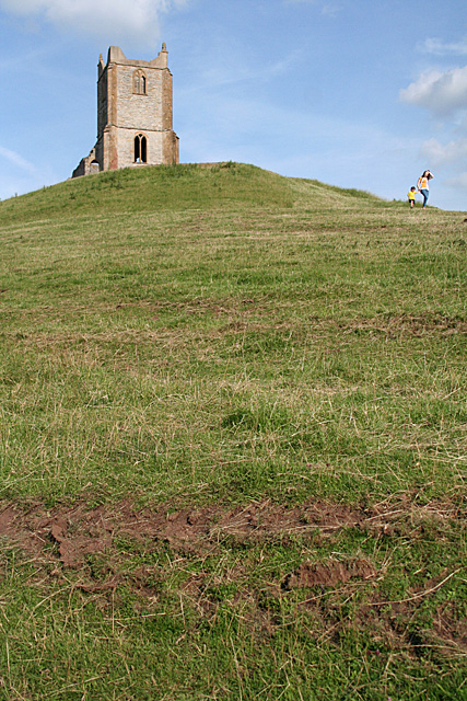 Burrowbridge: Burrow Mump