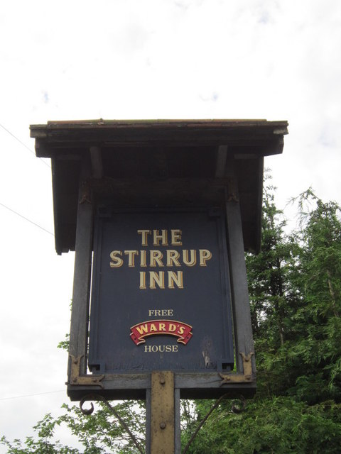 The Stirrup Inn, Willoughton