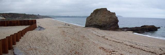 Carlyon Bay, Cornwall