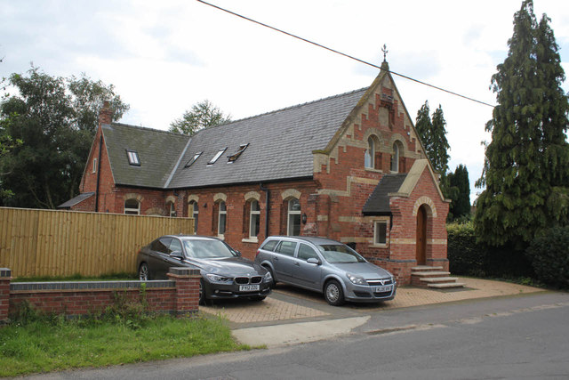 Wigsley Wesleyan Methodist Chapel