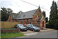 SK8670 : Wigsley Wesleyan Methodist Chapel  by Alan Murray-Rust