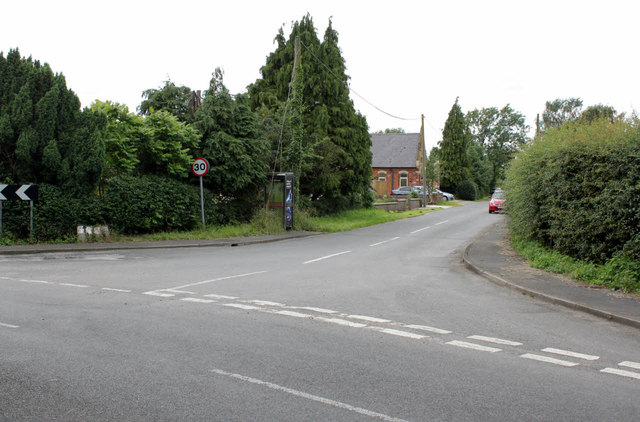 Thorney Road, Wigsley
