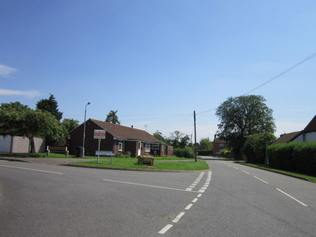 Bungalows on Habblesthorpe Road