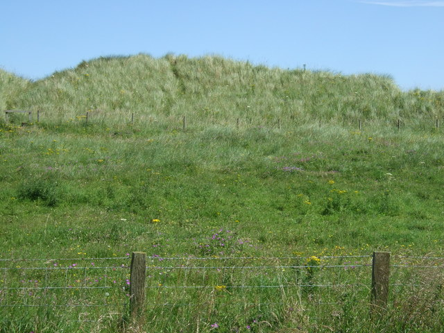Dunes, Hadston Links