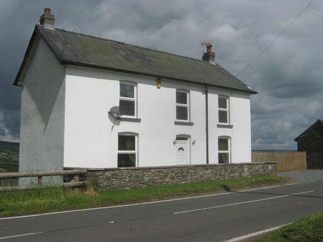 Gelli Cottage