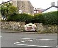 SJ9593 : Slateacre Well 2012 by Gerald England