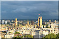 TQ3079 : London Skyline from New Zealand High Commission by Christine Matthews