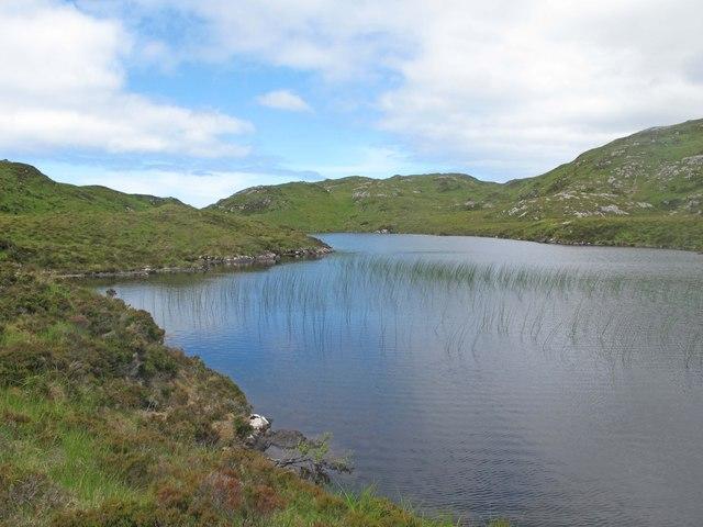 Loch na Tarraing