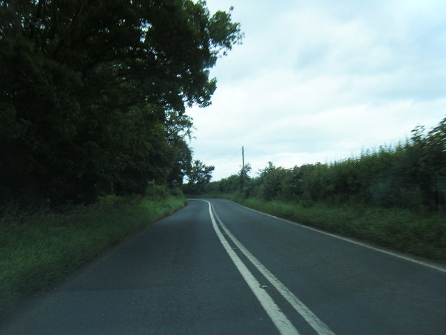 A449 Gatsford Pitch