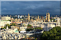 TQ2980 : London Skyline from New Zealand High Commission by Christine Matthews