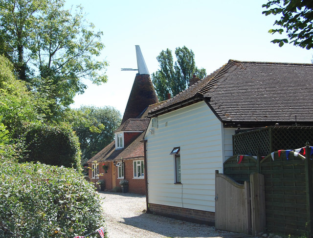 Waterside Oast, Water Lane