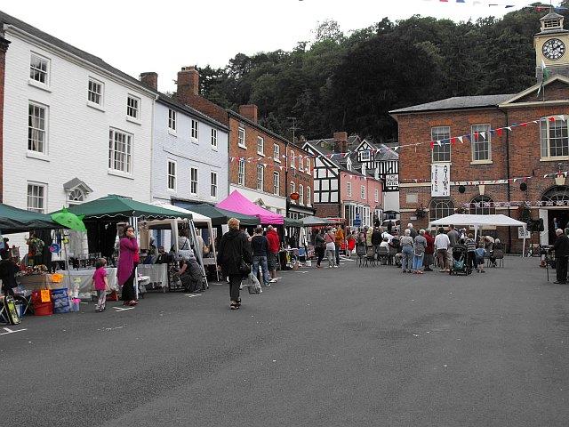 Montgomery Street Fair 2012