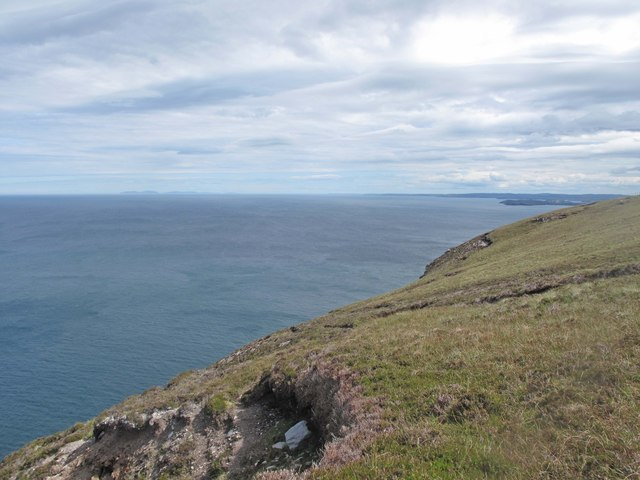 Whiten Head Coast