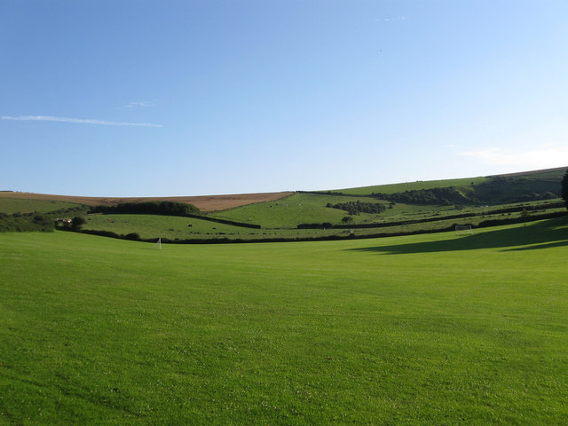 Playing Field, Northease Manor School