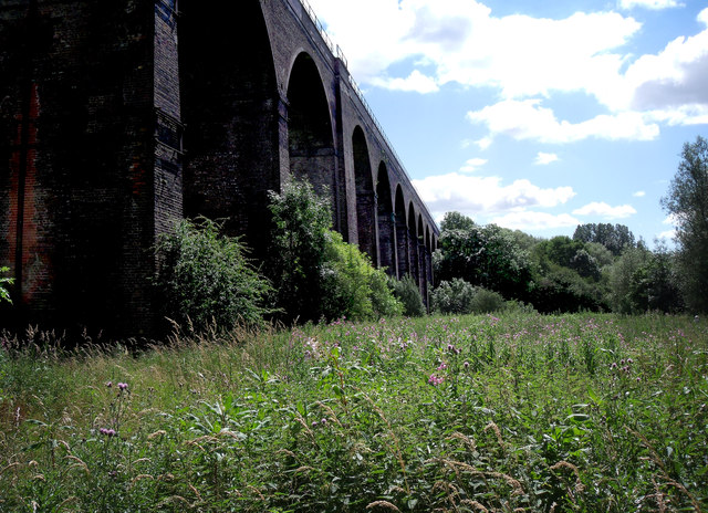 River Tame Viaduct