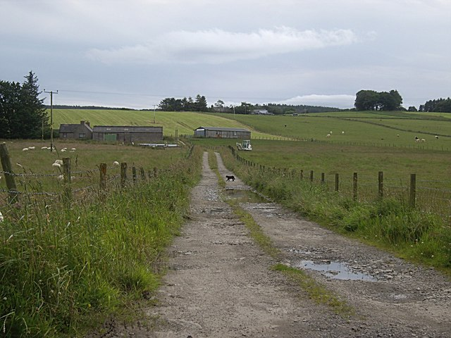 Access to North Newton