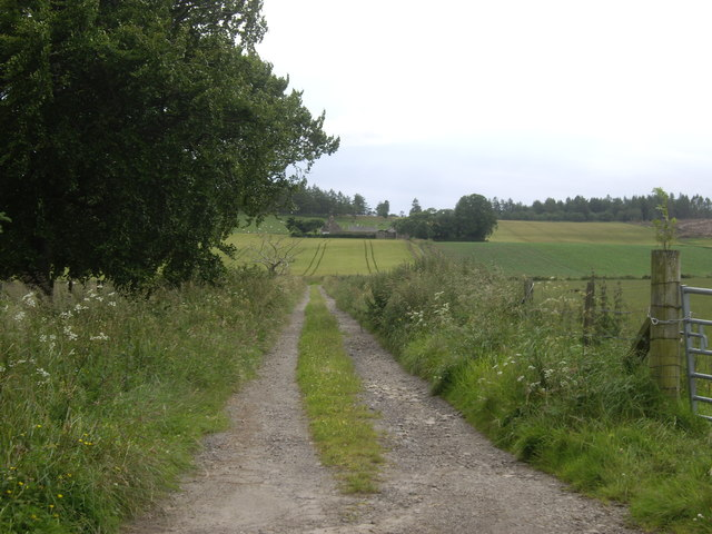 Access to Norham